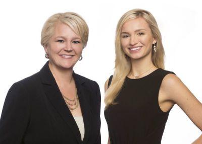 Chelsie & Karen Franz