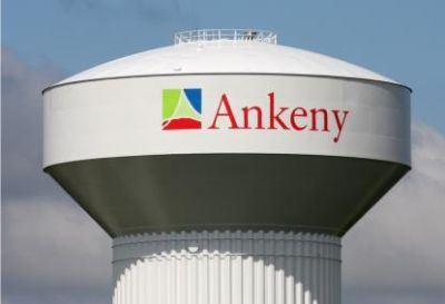 Ankeny is the 10th fastest-growing city in the United States, the fastest growing city in Midwest