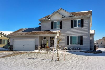 Open House in Northwest Ankeny!
