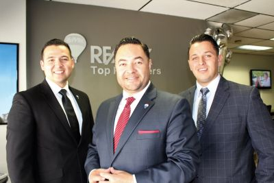 Hector Aguilar, Team ARG Homes CA BRE 01257668 | ReMax Top Producers, CA BRE 01526842