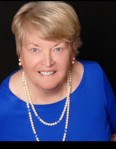 Gail Ryan