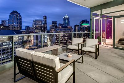 JUST LISTED: Welcome to Seattle's New Escala Penthouse