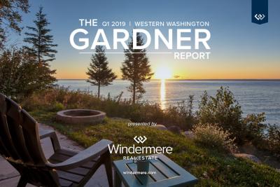 Q1 2019 Gardner Report