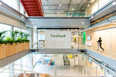 Facebook Expansion in Seattle