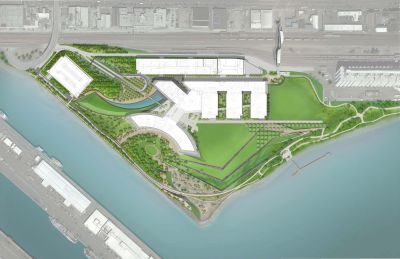 Expedia Shows off $900M Seattle Waterfront Campus as Thousands Prepare to Move-in