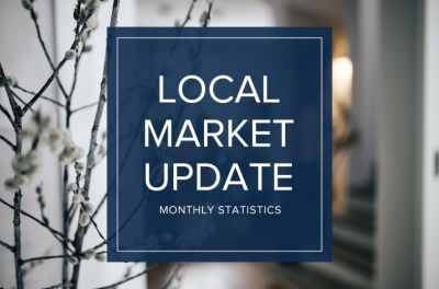 Local Market Update – June 2019