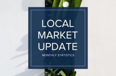 Local Market Update – July 2019