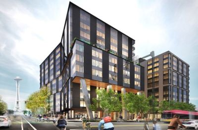 Aggressive Expansions Fuel Seattle Office Market