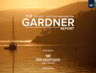 The Gardner Report – Q3 2019
