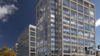 Amazon Confirms Lease of New Bellevue Office Tower