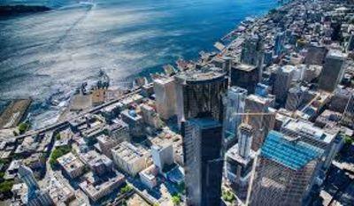 Seattle Among Top 30 Tech Markets