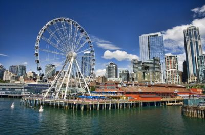 Seattle Still One of the Best Places for Business and Careers