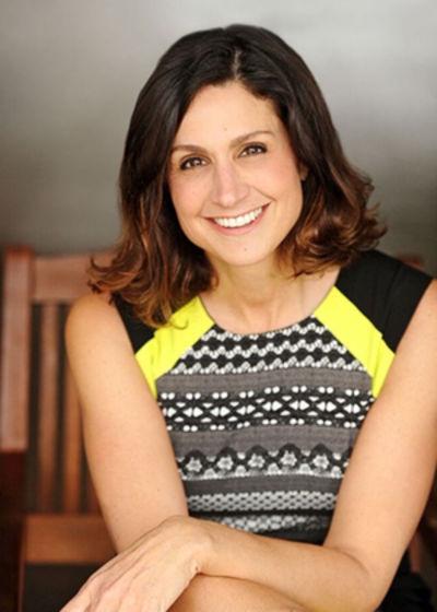 Julie Scozzafave