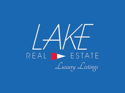 Lake Real Estate Luxury Listings