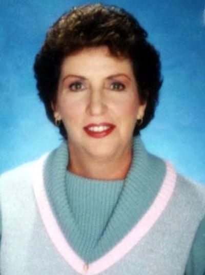 Mary Ferris
