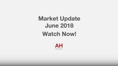 Market Update – June 2018