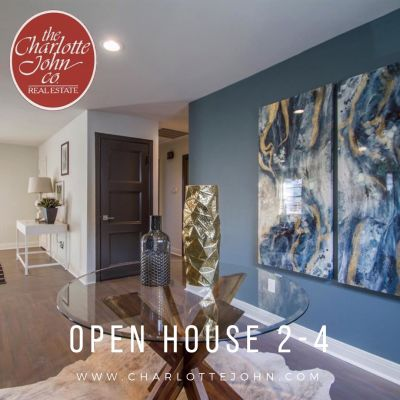 Tour of Homes Sunday, March 31st