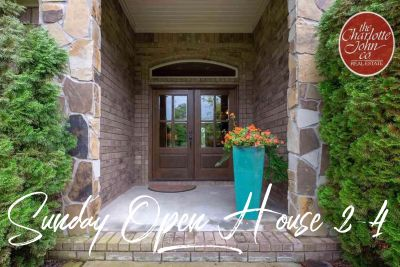 Open House April 7th