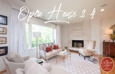 September 8th Open House