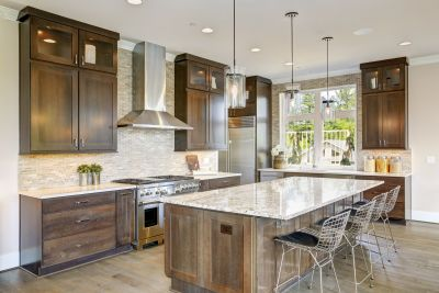 Trends in Kitchen Design for 2019