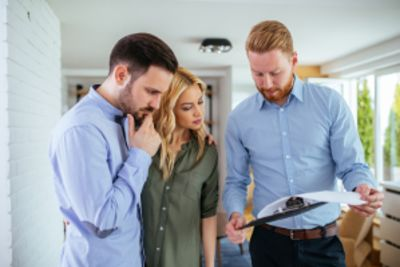 Challenges First Time Homebuyers Face