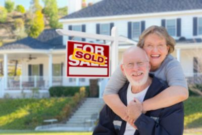 Empty Nesters – Time to Downsize?