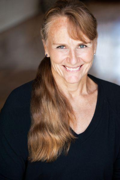 Jacqueline Stanford