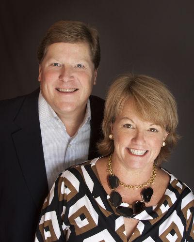 Mary Lib & Jim Richards