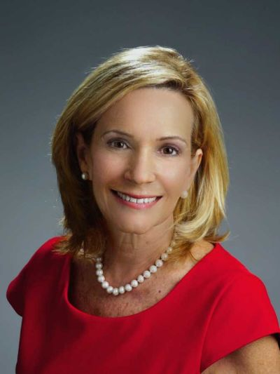 Deborah Doherty, MRP