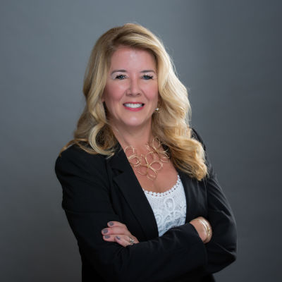 Lisa Crocker