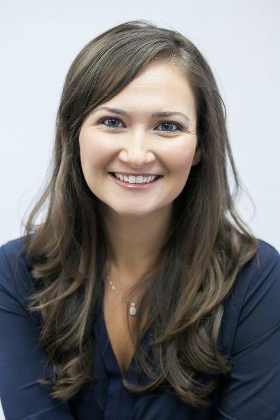 Katie Tostanoski
