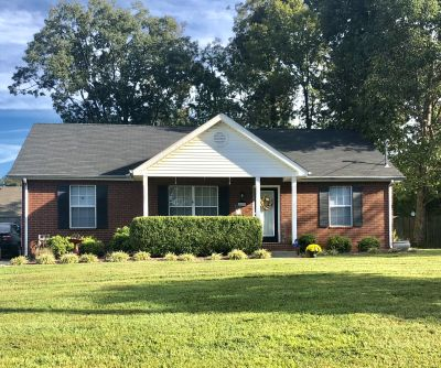 Open House Sept 30 Charming Ranch Home For Sale in Smyrna TN