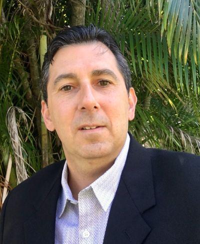 Mark Cordasco