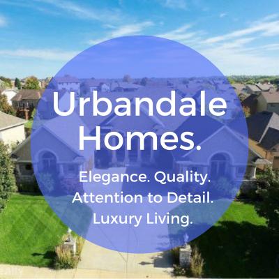 Urbandale Homes