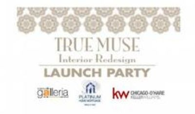 The True Muse Interior ReDesign Launch Party was a blast!