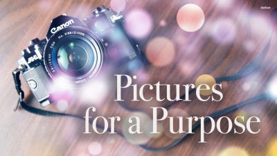 Pictures for a Purpose