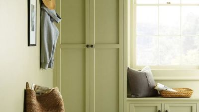 Behr Reveals Its Pick for 2020 Color of the Year