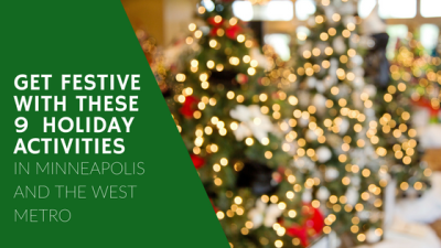 Get Festive with These 9 Holiday Activities