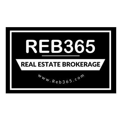 Real Estate Brokerage 365 - REB365