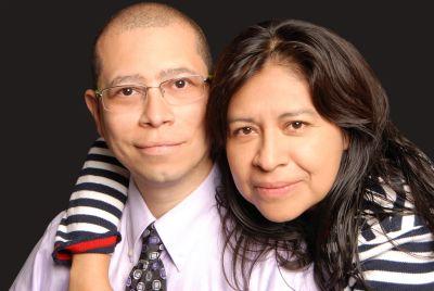 Gustavo & Angelica Molina