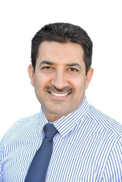 Imran Nazer