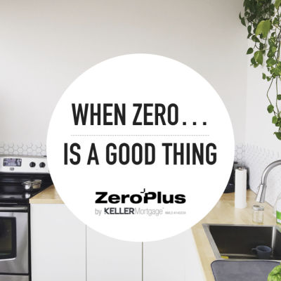 WHEN ZERO… IS A GOOD THING