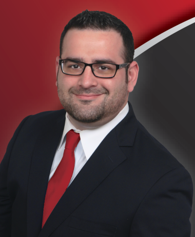 Ilan Gelbwachs, Licensed Associate Real Estate Broker