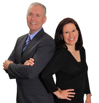 Gary & Kathy Ahrens