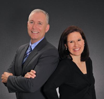 Gary and Kathy Ahrens