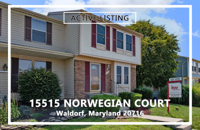 Coming Soon Listing in Bowie!
