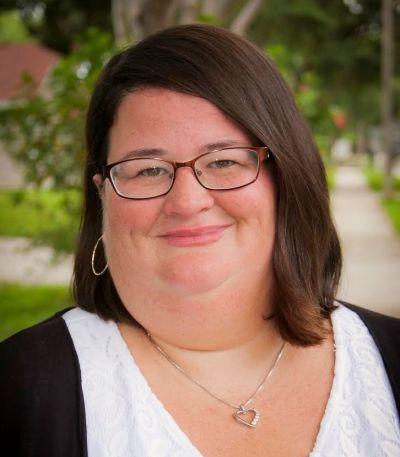 Rebecca Reitmeyer