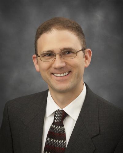 Aaron Aulner