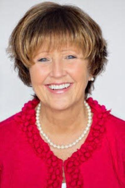 Pamela Weatherford