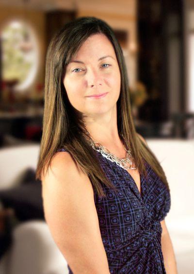Kimberly Davila